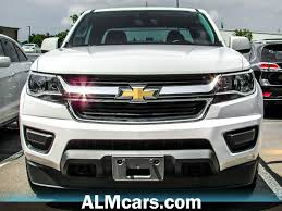 2018 Used Chevrolet Colorado LT At ALM Gwinnett Serving Duluth, GA ...