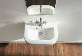 happy d handrinse basin by duravit stylepark