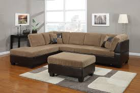 light brown corduroy sectional sofa lowest price sofa sectional