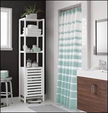 Teal And Brown Curtains Walmart by Bathroom Wonderful Green Shower Curtain Walmart Mint Green