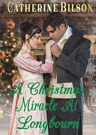 A Christmas Miracle At Longbourn Pride And Prejudice Variation By