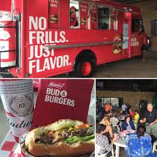 100 Food Truck Sales Eagle Brands On Twitter The Bud Burgers Is Back
