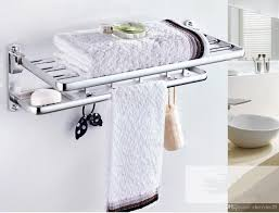 Cool Bath Towel Holder Bar Height Spaces Shelf Holders Stand Diy ... Bathroom Cabinet With Towel Rod Inspirational Magnificent Various Towel Bar Rack Design Ideas Home 7 Ways To Add Storage A Small Thats Pretty Too Bathroom Bar Ideas Get Such An Accent Look Awesome 50 Graph Foothillfolk Archauteonluscom Modern Bars Top 10 Most Popular Rail And Get Free For Bathrooms Fancy Decorative Brushed Nickel Racks And Strethemovienet