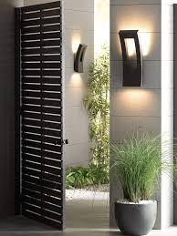 the led outdoor wall sconce ideas lighting ideas southwestern wall