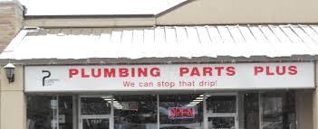 Plumbing Parts Plus