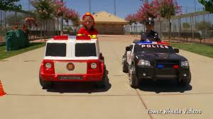 Tug-of-War Power Wheels, Police Vs Fire! Fire Truck Video For Kids ... Learning Street Vehicles Names And Sounds For Kids Learn Cars Incridible Fire Truck Coloring Pages Pictures About Endearing Ambulance Cartoons Vehicle Animation Engine 56 Visits The At Imagination Station 51311 Funs Police Car Book Fun Pating How Firetruck Alphabet English Abcs Trucks Fire Trucks In Action Youtube Wash Tractor September 2017 Kids Additions To Amazon Prime Instant Video Uk Brigade Educational Artoon Song