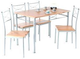 table de cuisine pas cher conforama table 4 chaises conforama s duisant table cuisine 4 personnes chaise
