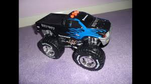100 Bigfoot Monster Truck Toys FIRESTONE BIGFOOT 4X4 OFFICIAL MONSTER TRUCK SERIES TOY YouTube