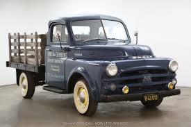 100 1952 Dodge Truck BSeries Pickup Beverly Hills Car Club
