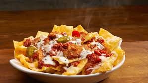 Olive Garden Is Serving Up Pasta Nachos Just in Time for the Super
