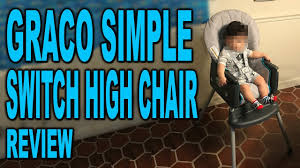 Graco SimpleSwitch High Chair - Intro And Review - Clueless Dad Details About Graco Swivi Seat 3in1 Booster High Chair Abbington Simpleswitch Portable Babies Kids Blossom Dlx 6in1 In Alexa Highchairi Pink Elephant Chairs Ideas Top 10 Best Baby 20 Hqreview Review 2019 A Complete Guide Cheap Wooden Find Contempo Highchair Kiddicare Babyhighchair Hashtag On Twitter
