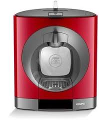 Image Is Loading NESCAFE Dolce Gusto Oblo Manual Coffee Machine By