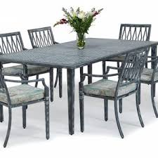 Modern Patio And Furniture Thumbnail Size Outdoor Closeout Alluring Dining Table Clearance Sale Graceful