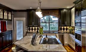 New Orleans Themed Kitchen And Baths Transitional