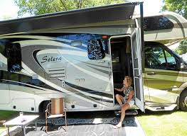 100 Truck Rental Akron Ohio You Can Rent An RV Via Based RVShare Newsheraldcom