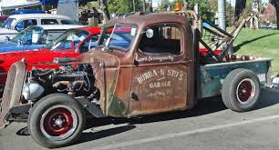 100 Rat Rod Tow Truck File Vet Car Show CA 1014 In Explore