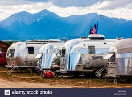 100 Classic Airstream Trailers For Sale Camping Trailers At The Vintage Club