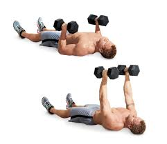 Exercise Floor by The 25 Most Powerful Exercises From The 21 Day Shred