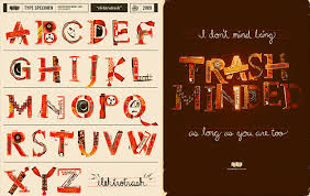 Good Design Typography By Alex Varanese