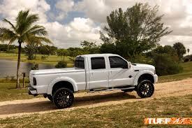 100 18x10 Truck Wheels T15 Off Road Rims By Tuff