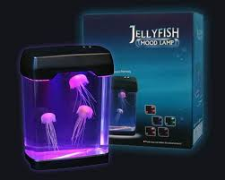 Jellyfish Mood Lamp Amazon by Jellyfish Lamp Aquarium 1000 Aquarium Ideas