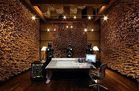 Studio C The Most Beautiful Room In Music Photo By Max Crace