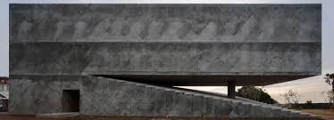 100 Fuji Studio Mount Fuji Architects Studios Residence Emerges From A