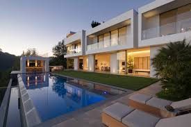 100 California Contemporary Architecture Artistry Innovation 8 Homes Christies