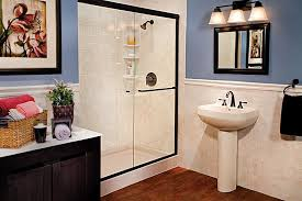 Bathtub Reglazing Kitchener Waterloo by Tub To Shower Conversions In Oakville Toronto And Kitchener