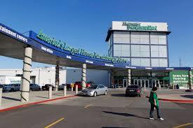 A win win Partnership between Nebraska Furniture Mart Westside