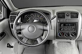 2005 Chevy Colorado Floor Mats by 2004 12 Chevrolet Colorado Consumer Guide Auto