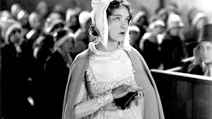 Watch TCM The Scarlet Letter 1927