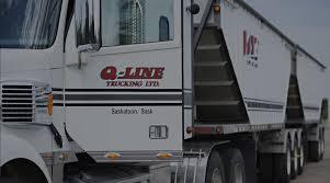100 Brown Line Trucking Bulk Transport Q