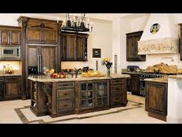 Decor Over Kitchen Cabinets Tuscan Dcor Above Youtube Best Pictures