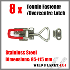 8xMedium Stainless Steel OVERCENTRE LATCH TOGGLE FASTENER LOCK ... Rb High Tech Transport Trucking Transportation Tandem Axle Flat Deck Super Link Combination P6 Decks Design The Loading Dock Determine Door Sizes Truck Trailer Dim Alura Turkey 3 Axles Flatbed Trailer Download Standard Tractor Dimeions Zijiapin Lorry Dimension Size Kuala Lumpur Malaysia Click Movers Fritz Ewins Inc Semi Inside Chapter 4 Vehicles Review Of Characteristics As Heavy Duty S