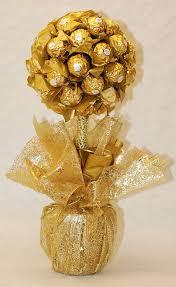 Ferrero Rocher Christmas Tree Box by Ferrero Rocher Golden Sweet Tree Amazon Co Uk Grocery
