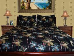 Tree Bedding
