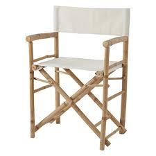 chaise en bambou pliable mobilier en bambou affari of sweden