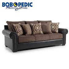 Bobs Furniture Leather Sofa And Loveseat by Bobs Furniture Leather Sofa Best Home Furniture Design
