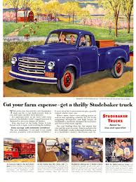 1950 Studebaker Truck Ad-04 | Pick Up Trucks | Pinterest Studebaker R10 1950 For Sale At Erclassics It Was A Show Down At The Pep Boys Corralby American Cars Pickup Sale Classiccarscom Cc1103909 1949 Street Truck Youtube Road Trippin Hot Rod Network Topworldauto Photos Of Photo Galleries Classic Deals Trucks Brochure Rat Rod It Has A 1964 Corvette 327 With 375 Hp Pin By Cool Rides Online On Ride The Month Pinterest