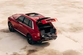 100 Rolls Royce Truck By Design 2019 Cullinan Automobile Magazine