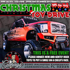 Toys For Tots @ Detail Garage (Jacksonville, FL), Jacksonville [14 ... Toy Fair 2018 Vtech Leapfrog News Releases Dfw Camper Corral Why Do Some Trash Trucks Have Quotes On Them Wamu Bnsf Arlington Sub Ho Scale Mow Youtube Us Mail Truck Stock Photos Images Alamy Toys Best Image Kusaboshicom Amazoncom 2015 Ford F150 Heights Illinois Public Works Genuine Dickies Seat Cover Kit Walmart Inventory Tow Vintage For Tots Detail Garage Jacksonville Fl 14 Greenlight