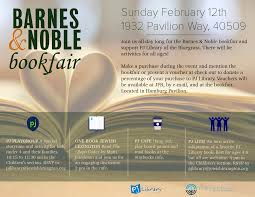 Barnes & Noble Bookfair: A Love Of Books And The Jewish Story ... Gsa Barnes And Noble Book Fair Garden Of The Sahaba Academy 17 Winter Bookfair Fundraiser Scottsdale Ballet Reminder Support The Hiliners At A This Saturday Parsippany Hills High School Notices Npr Burbank Arts For All An Education Nsol Bookfair Ceo Resigns Nook Gets New Boss Tablet News Spotlight Circus Juventas Read On Tucson Family
