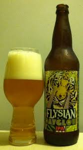 Elysian Night Owl Pumpkin Ale by Elysian Brewing Company Beerproof Beer Cider And Mead Reviews