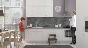 küchenrückwand steinwand luxury