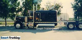 Big Truck Sleepers Come Back To The Trucking Industry - Auto ...
