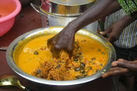 Taste Of Liberia