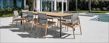 Gloster Outdoor Furniture Australia by Furniture Gloster Outdoor Dining Table Gloster Outdoor Furniture