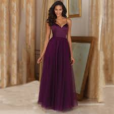compare prices on plum purple party dress online shopping buy low