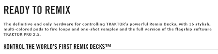 Traktor Remix Decks Not In Sync by Mapping The Remix Decks In Traktor 2 5 0 Traktor Bible
